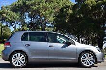 2011 Volkswagen Golf Hatchback Potts Point Inner Sydney Preview