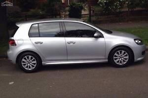 2011 Volkswagen Golf Hatchback North Melbourne Melbourne City Preview