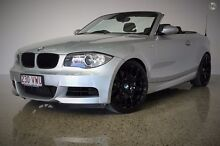 FROM $119 PER WEEK 2008 BMW 135i E88 AUTO PETROL Southport Gold Coast City Preview