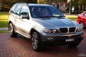 2005 BMW X5 Wagon Mitcham Whitehorse Area Preview