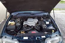 Holden Commodore Sedan 1995 Dual Fuel Campbellfield Hume Area Preview