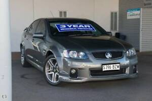 2011 Holden Commodore VE Series II SV6 Sedan 4dr Spts Auto 6sp 3.6i Pooraka Salisbury Area Preview