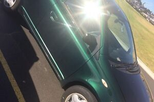 URGENT SALE : 2001 Toyota Echo Hatchback Kingswood Penrith Area Preview