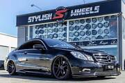 Mercedes-Benz E250cdi Coupe, fully optioned, tastefully modified. Upper Coomera Gold Coast North Preview