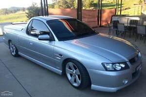 2006 Holden Ute Ute Moama Murray Area Preview