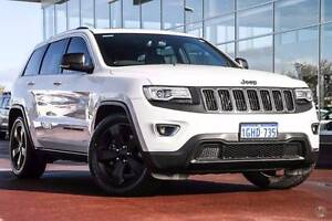 2014 Jeep Grand Cherokee Wagon East Rockingham Rockingham Area Preview