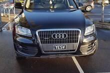 2012 Audi Q5 Wagon Docklands Melbourne City Preview