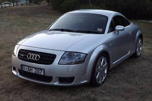 2005 Audi TT Coupe Berwick Casey Area Preview