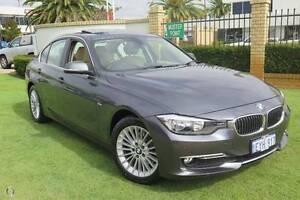 2012 BMW 3 Sedan Osborne Park Stirling Area Preview