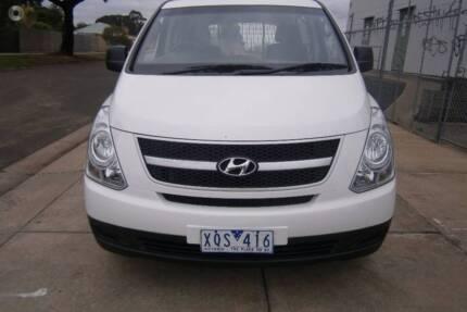2010 Hyundai iLoad Van