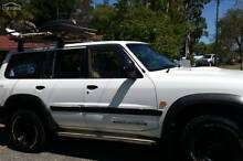 1998 Nissan Patrol Budgewoi Wyong Area Preview
