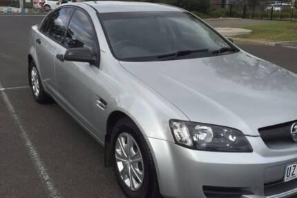 2007 Holden Commodore Sedan Bentleigh Glen Eira Area Preview