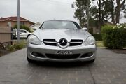 Mercedes Benz SLK Thornleigh Hornsby Area Preview