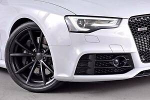 2015 Audi RS5 Coupe Fitzroy Yarra Area Preview