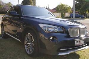 2010 BMW X1 Wagon Scarborough Stirling Area Preview