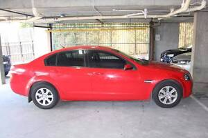 2009 Holden Commodore Sedan - with REGo and RWC South Yarra Stonnington Area Preview