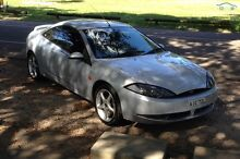 Ford Cougar limited addition Redfern Inner Sydney Preview