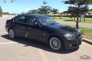 2010 BMW 323i Lifestyle E90 Auto MY10.5 Northgate Port Adelaide Area Preview