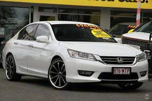 2013 Honda Accord Sedan Woolloongabba Brisbane South West Preview