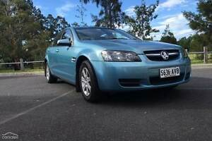 2009 Holden Commodore Sedan Brunswick East Moreland Area Preview