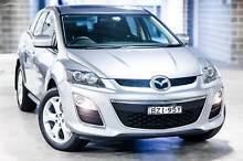 2011 Mazda CX-7 - One Owner, Extended Warranty, Just Serviced Cremorne North Sydney Area Preview