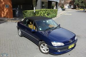 1997 Peugeot 306 Manual New Brighton Byron Area Preview
