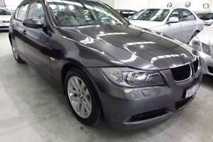 BMW 320D Executive - 2l Turbo diesel, 6 sp Steptronic Auto, 2007 Alphington Darebin Area Preview