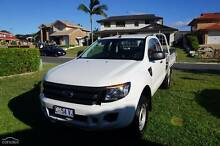 2013 Ford Ranger Ute 4 seats Eight Mile Plains Brisbane South West Preview