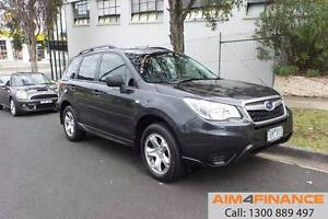 2014 Subaru Forester 2.5i S4 AWD - FINANCE ESTIMATION $79pw* Burwood Whitehorse Area Preview