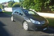 2005 Citroen C4 Coupe Seaholme Hobsons Bay Area Preview