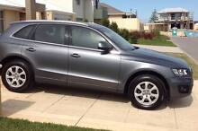 2012 Audi Q5 Wagon Butler Wanneroo Area Preview