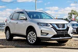 2018 Nissan X-trail ST-L Automatic SUV Singleton Singleton Area Preview