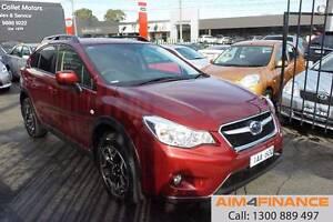 2013 Subaru XV 2.0i-L G4X Auto AWD - FINANCE ESTIMATION $118pw* Burwood Whitehorse Area Preview