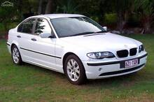 2002 BMW 318i EXECUTIVE Automatic Noosa Heads Noosa Area Preview