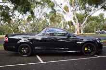 HOLDEN VE SV6 UTE MANUAL 60TH ANNIVERSARY Boronia Knox Area Preview
