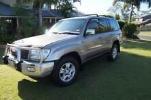 2004 Toyota LandCruiser Wagon Runcorn Brisbane South West Preview