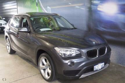 2013 BMW X1 E84 LCI XDRIVE28i XDRIVE SUV WAGON 5 DOOR 8 SPEED AUT Osborne Park Stirling Area Preview