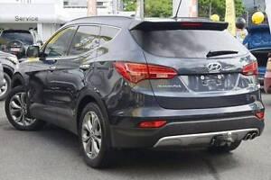 2013 Hyundai Santa Fe Wagon Woolloongabba Brisbane South West Preview