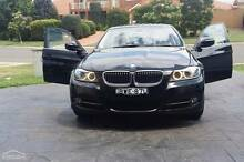 2010 BMW 3 Sedan Silverwater Auburn Area Preview