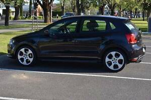 2011 Volkswagen Polo GTI Hatchback North Adelaide Adelaide City Preview