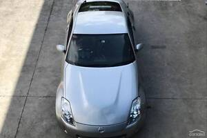 2003 Nissan 350Z Coupe Keilor Brimbank Area Preview