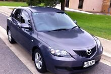 2008 Mazda3 Hatchback Neo Sport - low kms, great price Clearview Port Adelaide Area Preview