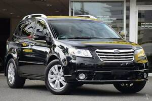2013 Subaru Tribeca Wagon Woolloongabba Brisbane South West Preview