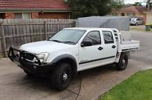 2005 Holden Rodeo Ute Lilydale Yarra Ranges Preview