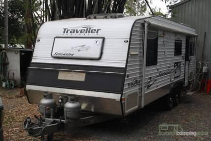 2012 Traveller