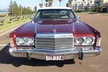 American 1974 Chrysler New Yorker Maroochydore Maroochydore Area Preview