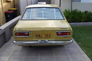 1975 Toyota Corolla Sedan Riverwood Canterbury Area Preview