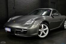 2008 Porsche Cayman Coupe Fremantle Fremantle Area Preview