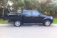 2012 Nissan Navara Ute Somerville Mornington Peninsula Preview