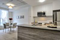 For,to,rent,a louer,Downtown,Centre Ville,1,bedroom,3 1/2